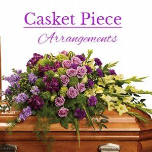 Casket Piece
