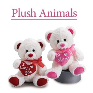 Plush Animals