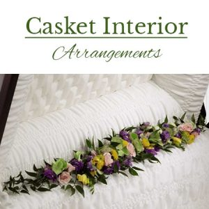 Casket Interior Spray