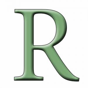Begins with R