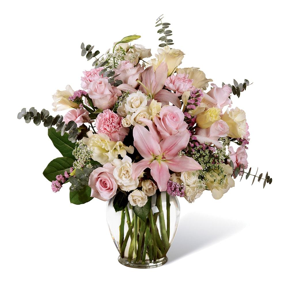 Obituary | Linda's Flowers